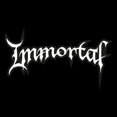 Immortal vector logo