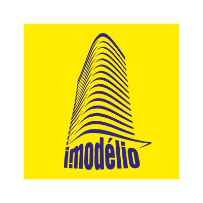 Imodelio vector logo