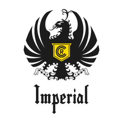 Imperial Cerveza vector logo