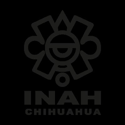 INAH Chihuahua logo