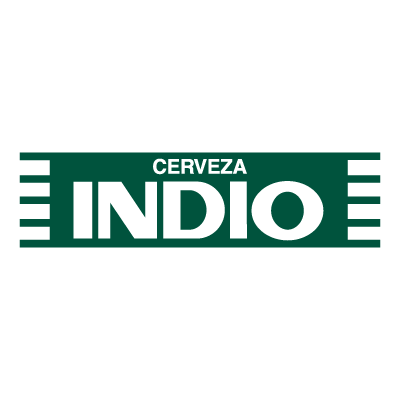 Indio vector logo