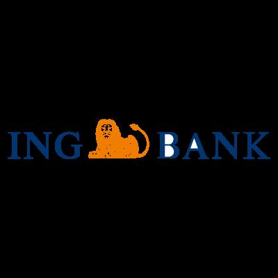 ING Bank vector logo