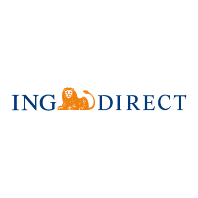 Ing direct vector logo
