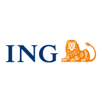 ING Group vector logo download free