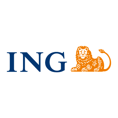 ING Group vector logo