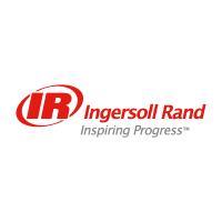 Ingersoll Rand PLC vector logo free