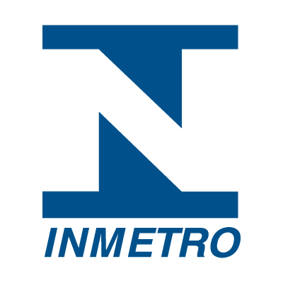Instituto Nacional de Metrologia logo
