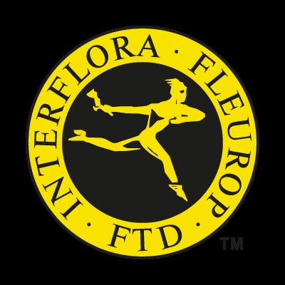 Interflora Fleurop logo