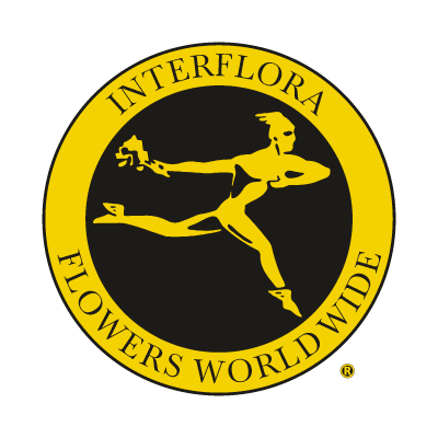 Interflora Worldwide logo