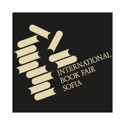 International Book Fair vector logo