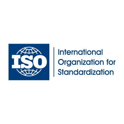 International Organization for Stardardization vector logo