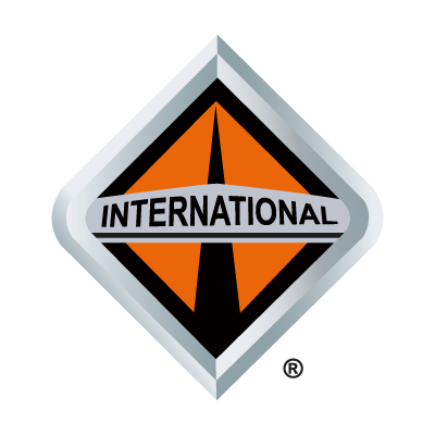 International vector logo