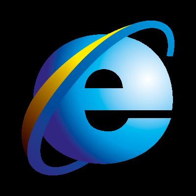 Internet Explorer - IE logo