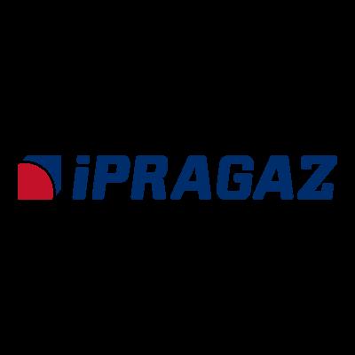 Ipragaz vector logo