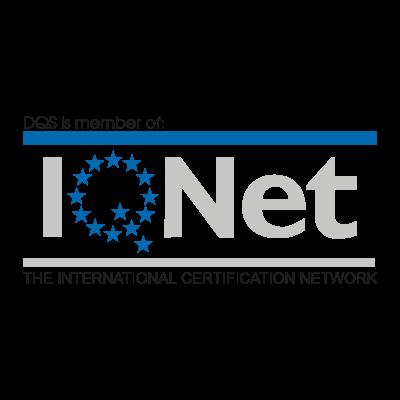 IQNet (.EPS) vector logo
