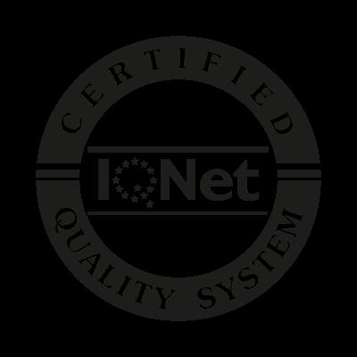 IQNet Quality System logo