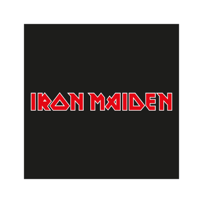 Iron Maiden (.EPS) vector logo