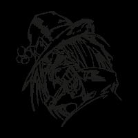 Iron maiden leprecon vector logo free