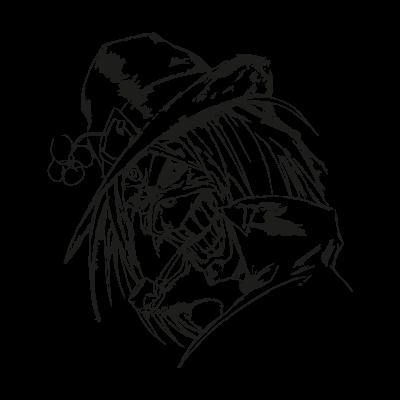 Iron maiden leprecon logo