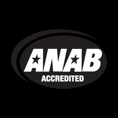 ISO 9001-2000 ANAB logo