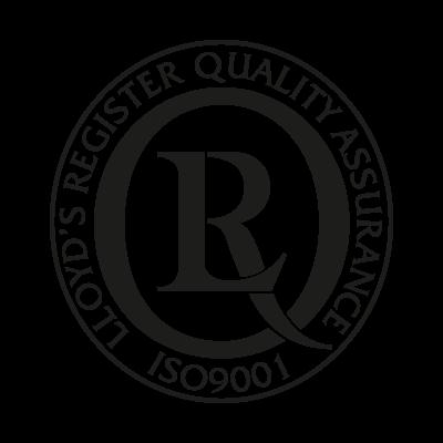 ISO 9001 Lloyds Registered logo