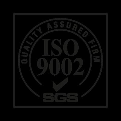 ISO 9002 vector logo