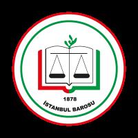 Istanbulbarosu vector logo free