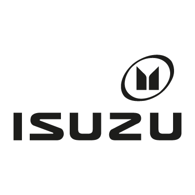Isuzu Motors vector logo