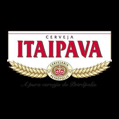 Itaipava Cerveja vector logo
