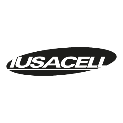 Iusacell Group vector logo