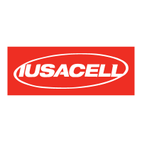 Iusacell new vector logo free download