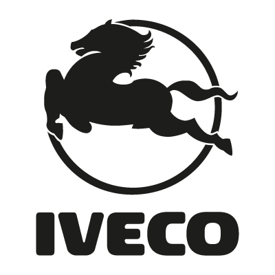 Iveco Corporation vector logo