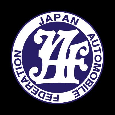 JAF vector logo