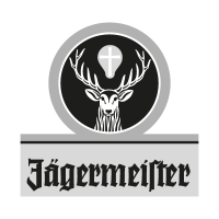 Jagermeister 1935 vector logo free download