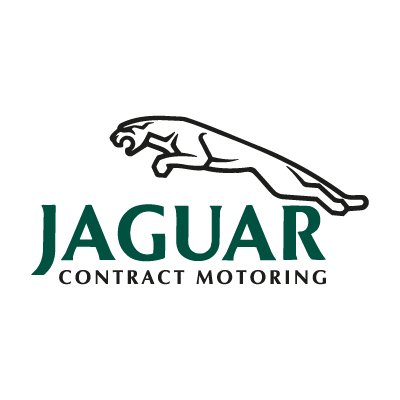 Jaguar Auto vector logo