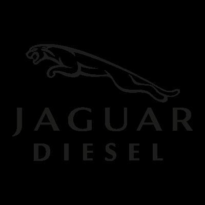 Jaguar Diesel logo