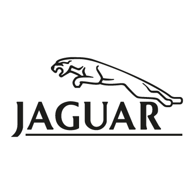 Jaguar Racing vector logo