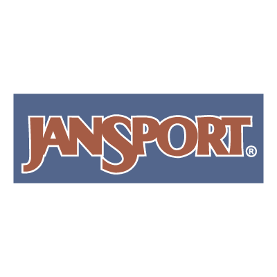 JanSport vector logo