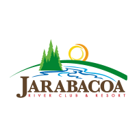 Jarabacoa River Club vector logo free