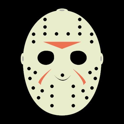 Jason Voorhees logo