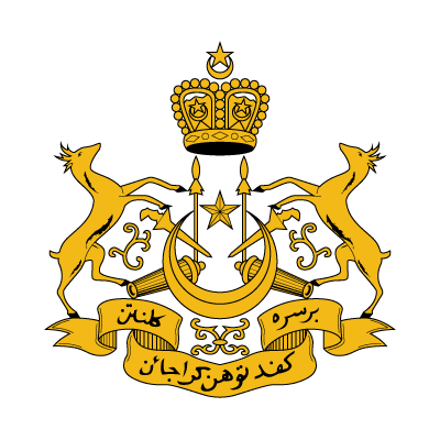 Jata Negeri Kelantan logo