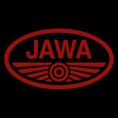 Jawa vector logo