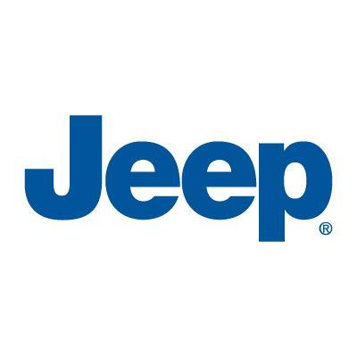 Jeep Auto vector logo