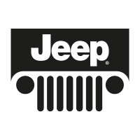 Jeep new vector logo