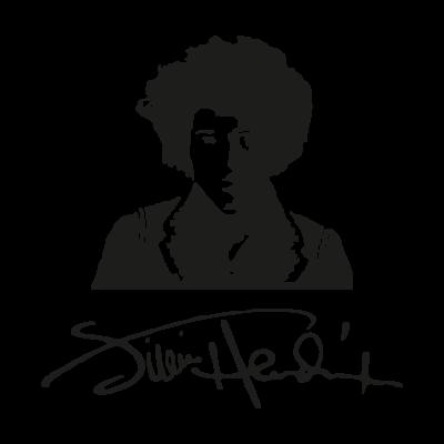 Jimi Hendrix logo