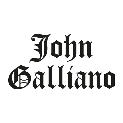 John Galliano vector logo
