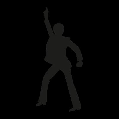 John Travolta logo