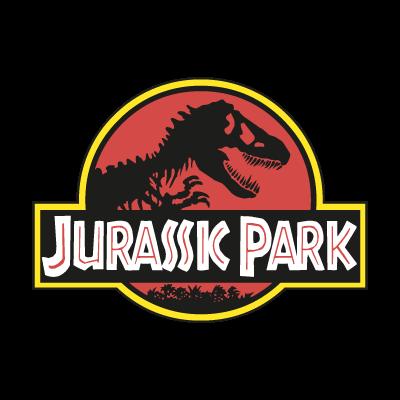 Jurassic Park vector logo