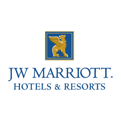 JW Marriott Hotel & Resorts logo