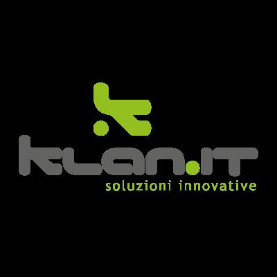 K Lan vector logo